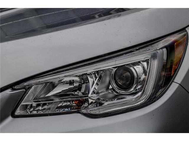 2019 Subaru Ascent Convenience (Stk: S00136) in Guelph - Image 7 of 22