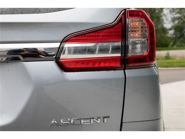 2019 Subaru Ascent Convenience (Stk: S00136) in Guelph - Image 9 of 22