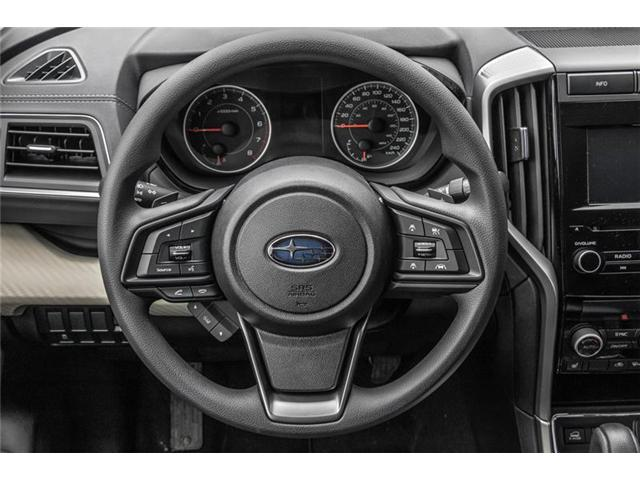 2019 Subaru Ascent Convenience (Stk: S00136) in Guelph - Image 13 of 22