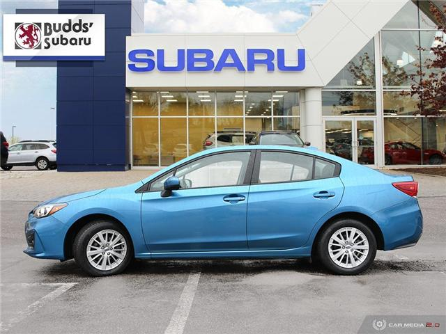 2018 Subaru Impreza Touring (Stk: I18111R) in Oakville - Image 5 of 30