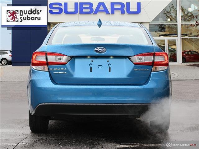 2018 Subaru Impreza Touring (Stk: I18111R) in Oakville - Image 7 of 30