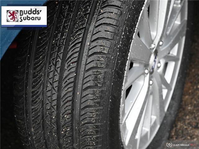 2018 Subaru Impreza Touring (Stk: I18111R) in Oakville - Image 9 of 30