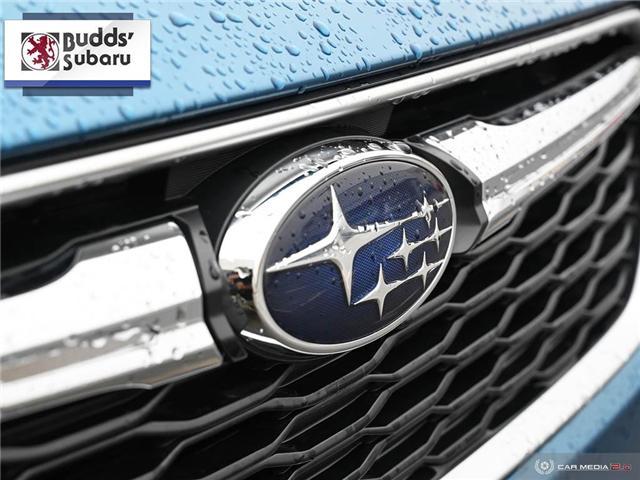 2018 Subaru Impreza Touring (Stk: I18111R) in Oakville - Image 11 of 30