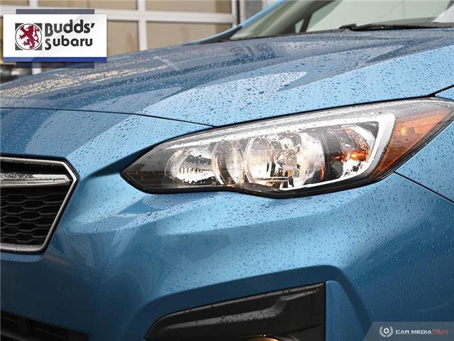 2018 Subaru Impreza Touring (Stk: I18111R) in Oakville - Image 12 of 30