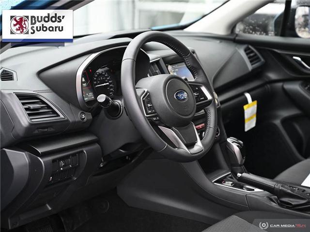 2018 Subaru Impreza Touring (Stk: I18111R) in Oakville - Image 15 of 30