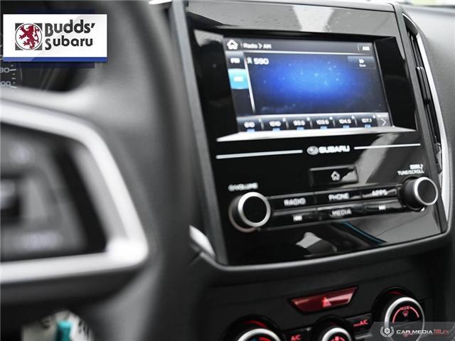 2018 Subaru Impreza Touring (Stk: I18111R) in Oakville - Image 22 of 30
