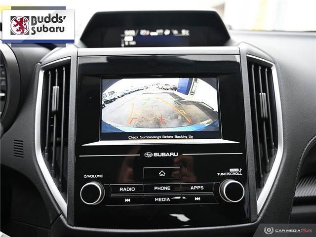2018 Subaru Impreza Touring (Stk: I18111R) in Oakville - Image 23 of 30