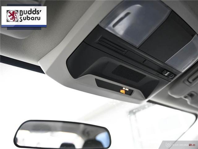 2018 Subaru Impreza Touring (Stk: I18111R) in Oakville - Image 24 of 30