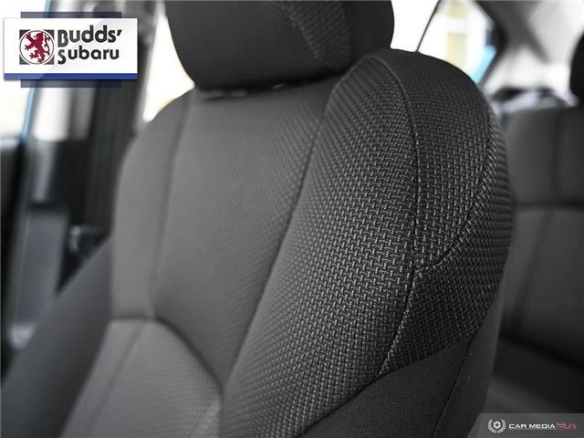 2018 Subaru Impreza Touring (Stk: I18111R) in Oakville - Image 25 of 30