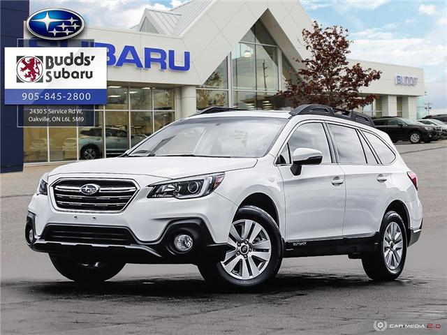 2018 Subaru Outback 2.5i Touring (Stk: O18204R) in Oakville - Image 2 of 30