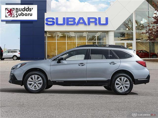 2018 Subaru Outback 2.5i Touring (Stk: O18205R) in Oakville - Image 5 of 30