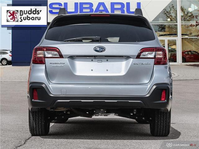 2018 Subaru Outback 2.5i Touring (Stk: O18205R) in Oakville - Image 7 of 30