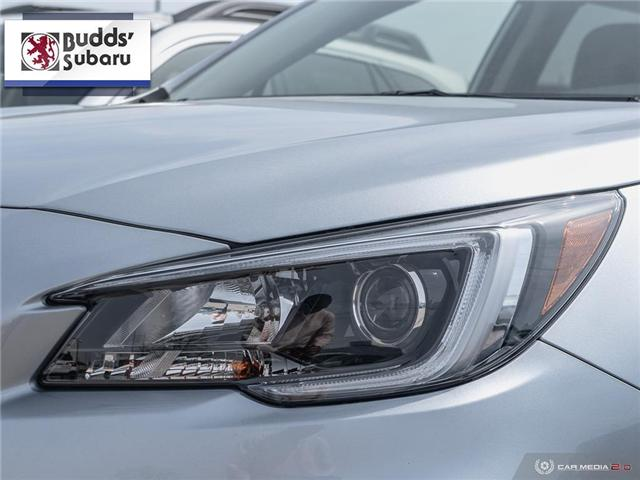 2018 Subaru Outback 2.5i Touring (Stk: O18205R) in Oakville - Image 12 of 30