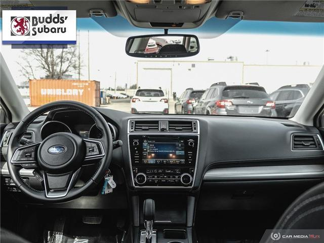 2018 Subaru Outback 2.5i Touring (Stk: O18205R) in Oakville - Image 27 of 30