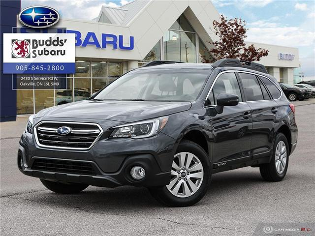 2018 Subaru Outback 2.5i Touring (Stk: O18208R) in Oakville - Image 2 of 30