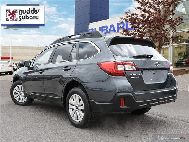 2018 Subaru Outback 2.5i Touring (Stk: O18208R) in Oakville - Image 6 of 30