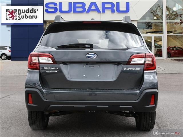 2018 Subaru Outback 2.5i Touring (Stk: O18208R) in Oakville - Image 7 of 30