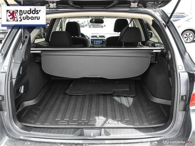 2018 Subaru Outback 2.5i Touring (Stk: O18208R) in Oakville - Image 13 of 30