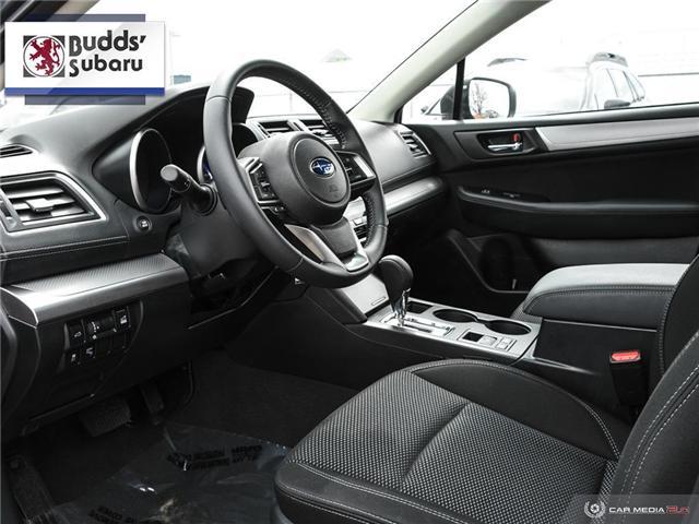2018 Subaru Outback 2.5i Touring (Stk: O18208R) in Oakville - Image 14 of 30