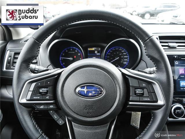 2018 Subaru Outback 2.5i Touring (Stk: O18208R) in Oakville - Image 15 of 30