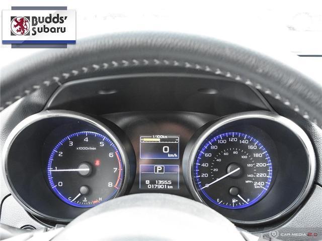 2018 Subaru Outback 2.5i Touring (Stk: O18208R) in Oakville - Image 16 of 30