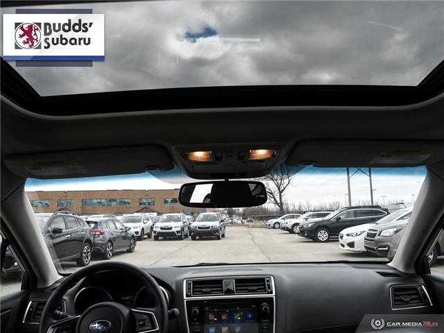 2018 Subaru Outback 2.5i Touring (Stk: O18208R) in Oakville - Image 27 of 30