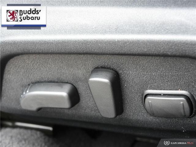 2018 Subaru Outback 2.5i Touring (Stk: O18208R) in Oakville - Image 29 of 30