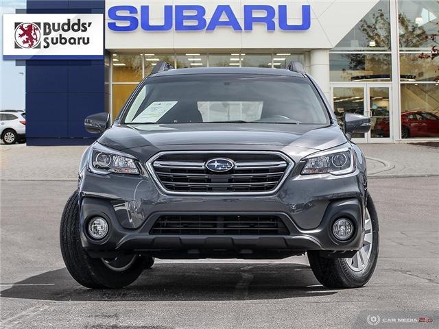 2018 Subaru Outback 2.5i Touring (Stk: O18209R) in Oakville - Image 4 of 30