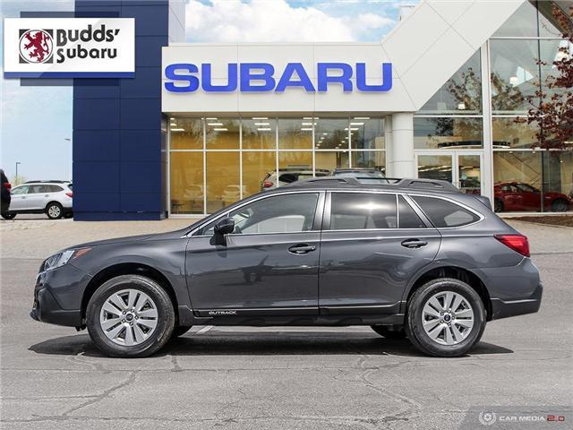 2018 Subaru Outback 2.5i Touring (Stk: O18209R) in Oakville - Image 5 of 30