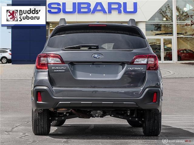 2018 Subaru Outback 2.5i Touring (Stk: O18209R) in Oakville - Image 7 of 30