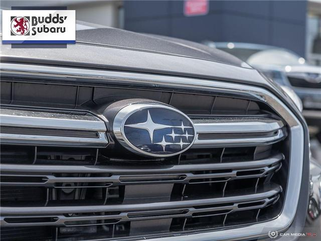 2018 Subaru Outback 2.5i Touring (Stk: O18209R) in Oakville - Image 11 of 30
