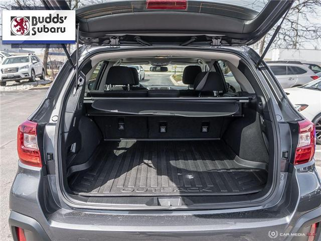 2018 Subaru Outback 2.5i Touring (Stk: O18209R) in Oakville - Image 13 of 30