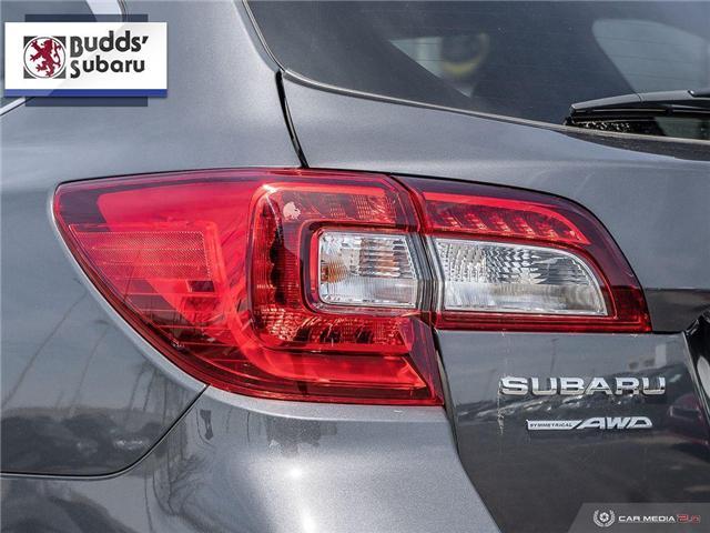 2018 Subaru Outback 2.5i Touring (Stk: O18209R) in Oakville - Image 14 of 30