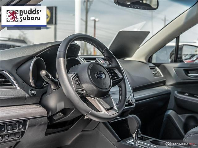 2018 Subaru Outback 2.5i Touring (Stk: O18209R) in Oakville - Image 15 of 30