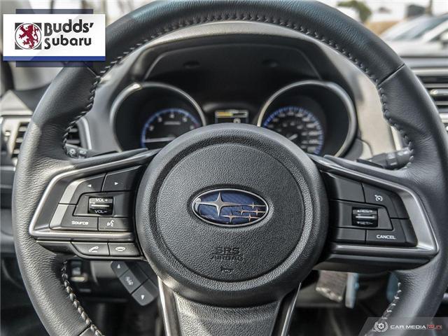 2018 Subaru Outback 2.5i Touring (Stk: O18209R) in Oakville - Image 16 of 30