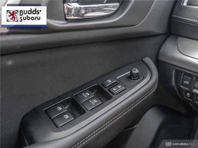 2018 Subaru Outback 2.5i Touring (Stk: O18209R) in Oakville - Image 19 of 30
