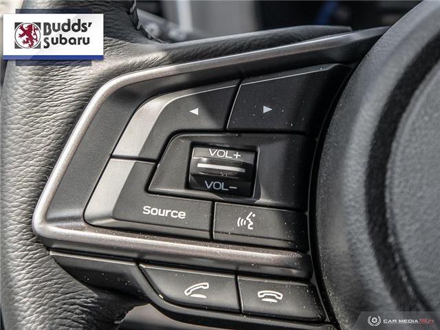 2018 Subaru Outback 2.5i Touring (Stk: O18209R) in Oakville - Image 20 of 30