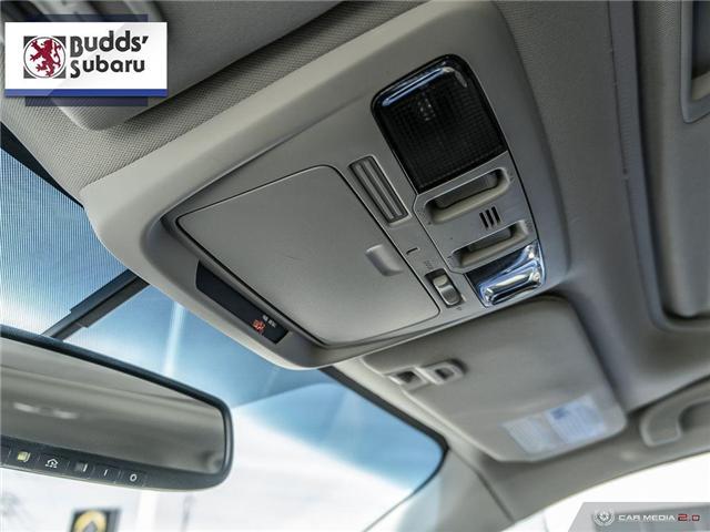 2018 Subaru Outback 2.5i Touring (Stk: O18209R) in Oakville - Image 24 of 30