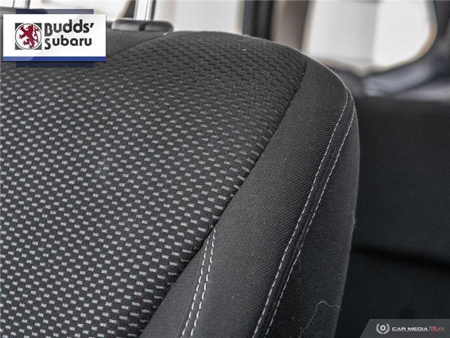 2018 Subaru Outback 2.5i Touring (Stk: O18209R) in Oakville - Image 25 of 30