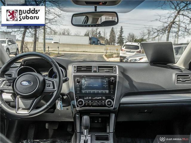 2018 Subaru Outback 2.5i Touring (Stk: O18209R) in Oakville - Image 27 of 30