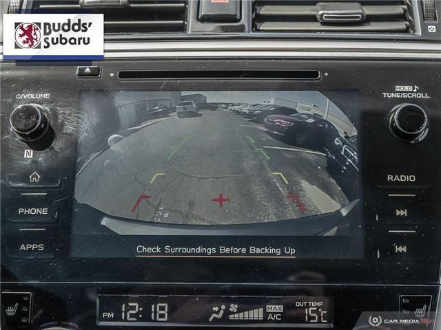 2018 Subaru Outback 2.5i Touring (Stk: O18209R) in Oakville - Image 28 of 30