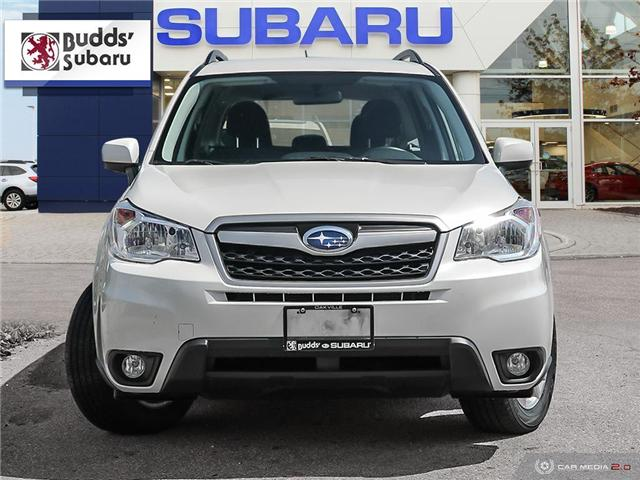 2015 Subaru Forester 2.5i Convenience Package (Stk: PS2095) in Oakville - Image 3 of 28