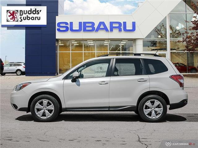 2015 Subaru Forester 2.5i Convenience Package (Stk: PS2095) in Oakville - Image 4 of 28