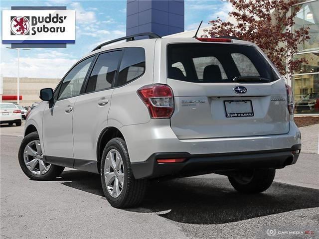 2015 Subaru Forester 2.5i Convenience Package (Stk: PS2095) in Oakville - Image 5 of 28