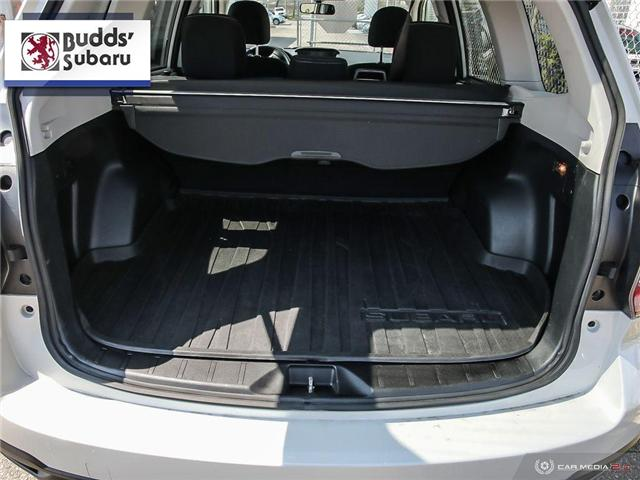 2015 Subaru Forester 2.5i Convenience Package (Stk: PS2095) in Oakville - Image 12 of 28