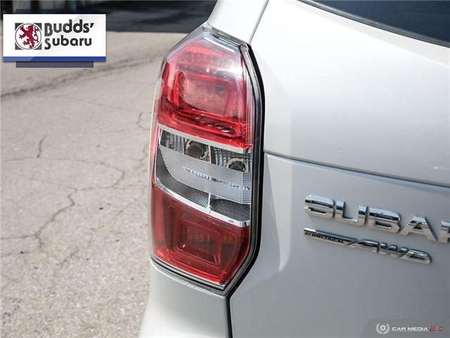 2015 Subaru Forester 2.5i Convenience Package (Stk: PS2095) in Oakville - Image 13 of 28