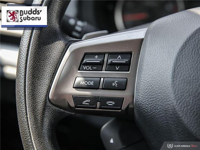 2015 Subaru Forester 2.5i Convenience Package (Stk: PS2095) in Oakville - Image 19 of 28