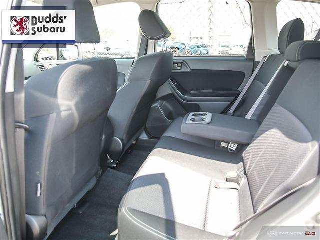 2015 Subaru Forester 2.5i Convenience Package (Stk: PS2095) in Oakville - Image 25 of 28