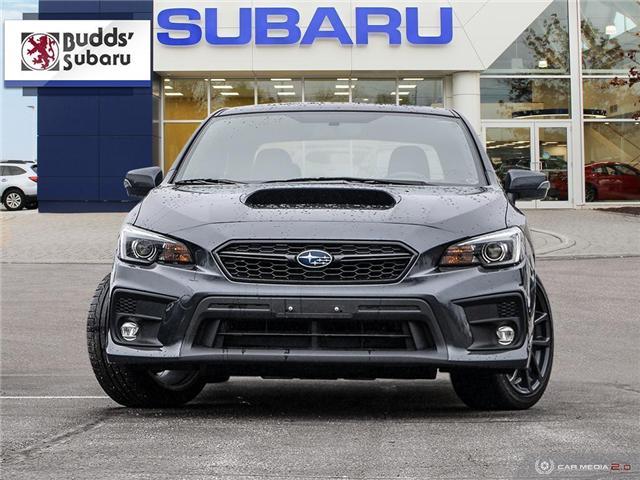 2018 Subaru WRX Sport-tech (Stk: PS2096) in Oakville - Image 3 of 26