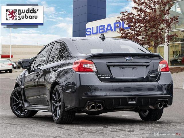 2018 Subaru WRX Sport-tech (Stk: PS2096) in Oakville - Image 5 of 26